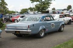Chevyraceauto Stock Afbeelding