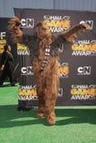 Chewbacca fotografia de stock