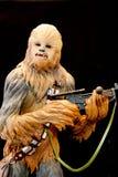 Chewbacca Stockbilder