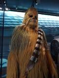 Chewbacca de Star Wars photos stock
