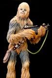 Chewie stockfoto