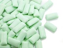 Chewing gum Royalty Free Stock Image