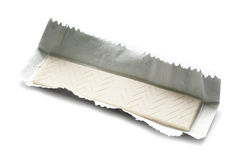 Chewing gum Stock Image