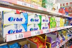 Chewing gum Stock Photos