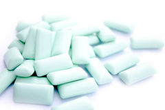 Chewing gum Stock Images