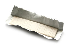 Chewing gum Royalty Free Stock Photos