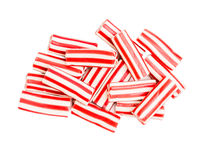 Chewy candies Royalty Free Stock Photo