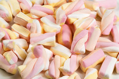 Chewy sweets Royalty Free Stock Images