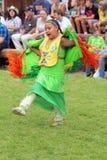 Cheyenne Frontier Days Powwow Royalty Free Stock Image