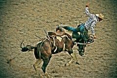 Cheyenne kresy dni Zdjęcie Stock