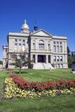 Cheyenne, Wyoming - capitolio del estado Imagenes de archivo