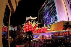 Chez Nigfht Las Vegas Image libre de droits