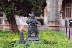 Chhatrapati Shivaji Maharaj Vastu Sangrahalaya, Mumbai photo stock