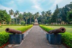 Chhatrapati Shivaji Maharaj Vastu Sangrahalaya Prince de musée du Pays de Galles dans Mumbai, Inde photo libre de droits