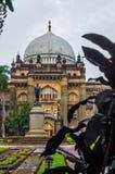 Chhatrapati Shivaji Maharaj Vastu Sangrahalaya, Prinz von Wales-Museum, Mumbai, Indien stockfotografie