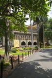 Chhatrapati Shivaji Maharaj Vastu Sangrahalaya Stock Images