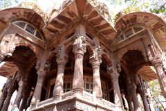 The Chhattris of Indore Royalty Free Stock Image
