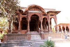Chhattris van Indore Royalty-vrije Stock Foto