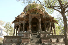 Chhattris van Indore Royalty-vrije Stock Fotografie