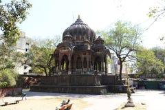 Chhattris van Indore Royalty-vrije Stock Afbeelding