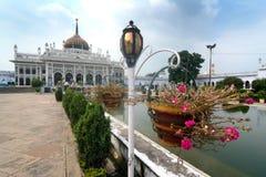 Chhota Imambara foto de stock royalty free