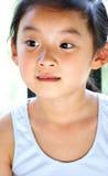 chińczycy małe dziecko Zdjęcia Stock
