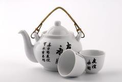 chińczycy postawił herbaty. Zdjęcie Stock