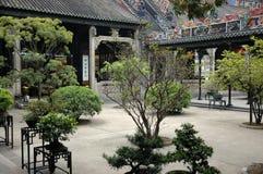 chińczycy tradycyjne struktury fotografia royalty free