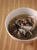 Chińczyk kopia stewed ryba kierowniczą polewkę fotografia royalty free