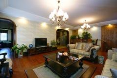 chińczyka domu styl zdjęcie royalty free