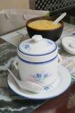 chińscy desery tradycyjne Zdjęcie Royalty Free