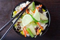chińscy ryż Zdjęcie Royalty Free