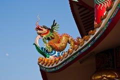 chińska świątynia Zdjęcia Stock