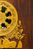 chińska dharma bramy jakra świątynia Fotografia Royalty Free