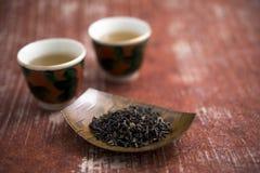 chińska herbata Fotografia Stock