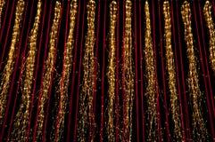 Chińska nowego roku światła dekoracja Obraz Stock