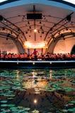 chińska orkiestra Singapore Zdjęcia Stock