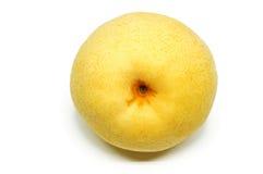 chińska pear Zdjęcie Stock