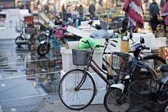 chińska ulica obrazy stock