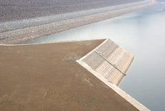 chińska wodna władza Zdjęcie Stock