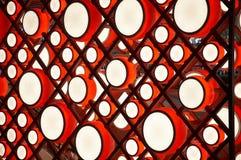 chiński bębna światło Fotografia Royalty Free