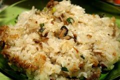 chiński glutinous rich ryżu fotografia royalty free