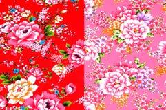 chiński jedwab Obraz Royalty Free