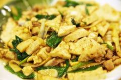 chiński jedzenie Zdjęcie Royalty Free