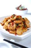 chiński jedzenie fotografia stock