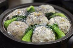chiński jedzenie Zdjęcie Stock