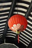 chiński lampion obraz stock