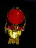 chiński latarnia Fotografia Royalty Free