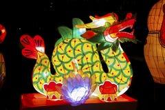 chiński latarnia smoka obrazy royalty free
