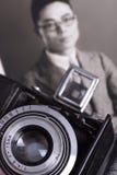 chiński mężczyzna fotografii rocznik zdjęcia royalty free